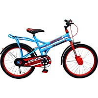 Kingston Kids Cycle 20 inch for 8 to 11 Years Child (85% Assembled)