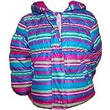 M/ädchen Softshell Overall Schneeanzug 10.000mm Wassers/äule pink 3712702 Outburst