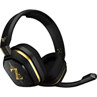 ASTRO Gaming - The Legend of Zelda A10 Wired Gaming Headset for Nintendo Switch