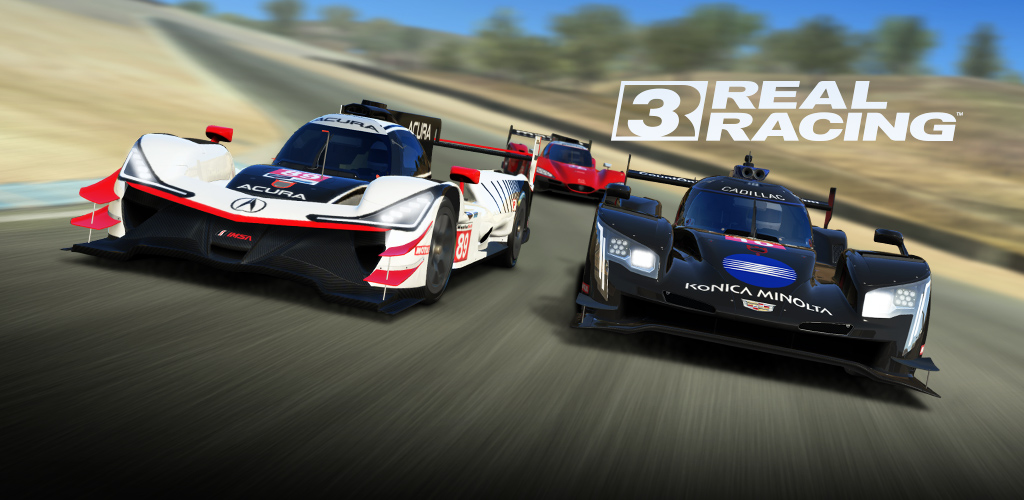 free download real racing 3 apk+data for android