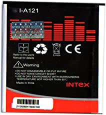 Micromax A121 Battery In Intex