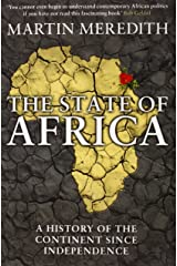 The State of Africa: A History of the Continent Since Independence Paperback