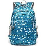 BLUEFAIRY Kids Backpacks for Girls Boys Elementary School Bags Kindergarten Bookbags
