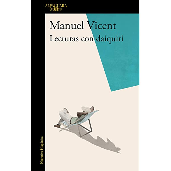 Lecturas con Daiquiri eBook: Vicent, Manuel: Amazon.es ...