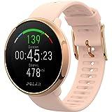 Polar Ignite, Smartwatch con Rilevazione Avanzata della Frequenza Cardiaca dal Polso, Guida all'Allenamento, GPS, Impermeabil