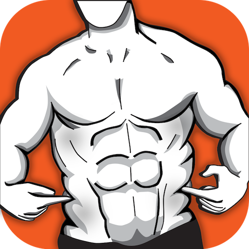 SixPack Abs - Daily Body Building Exercise at Home