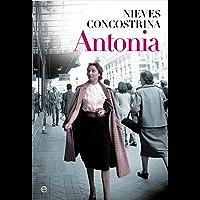Antonia (Ficción) (Spanish Edition)