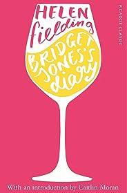 Bridget Jones's Diary: Picador Classic (English Edition)