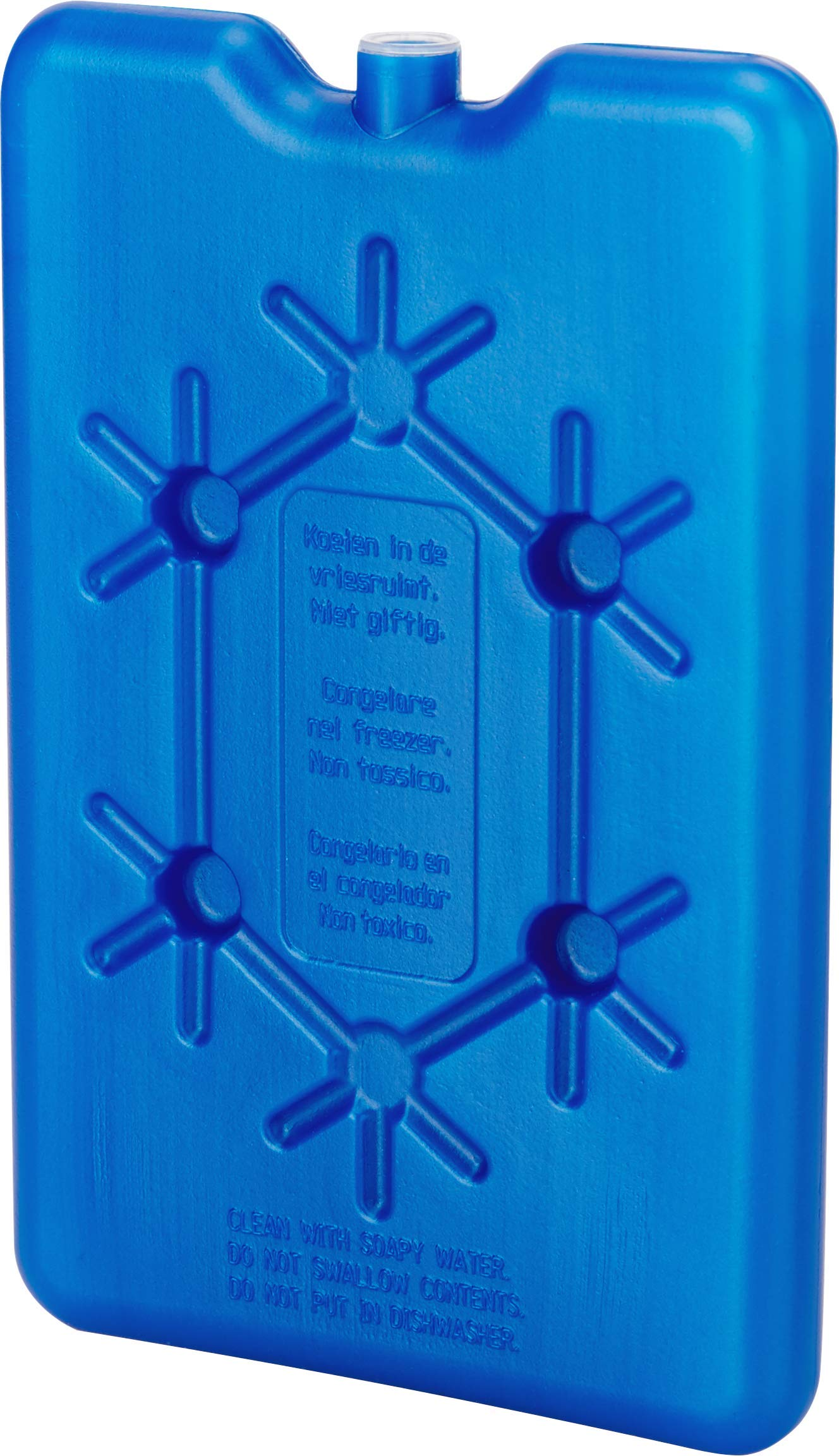 Thermos Freeze Boards, 1 x 800 g/2 x 400 g, Pack of 3 5
