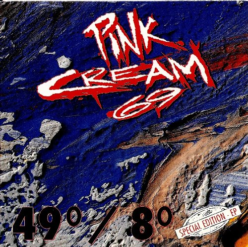 49¦/8¦ (1991) Pink Cream