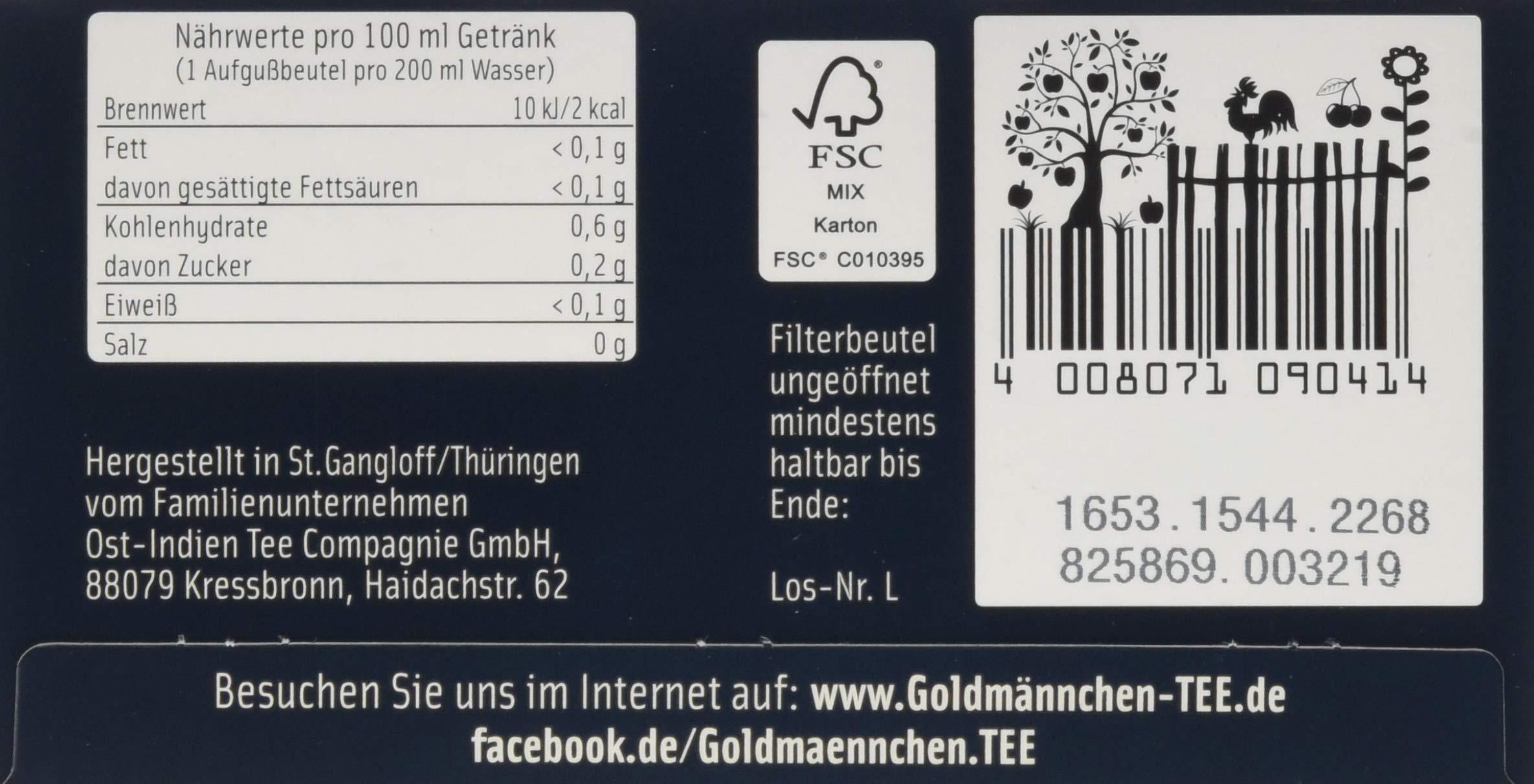 Goldmnnchen-Kinder-Frchtetee-20-einzeln-versiegelte-Teebeutel-3er-Pack-3-x-45-g
