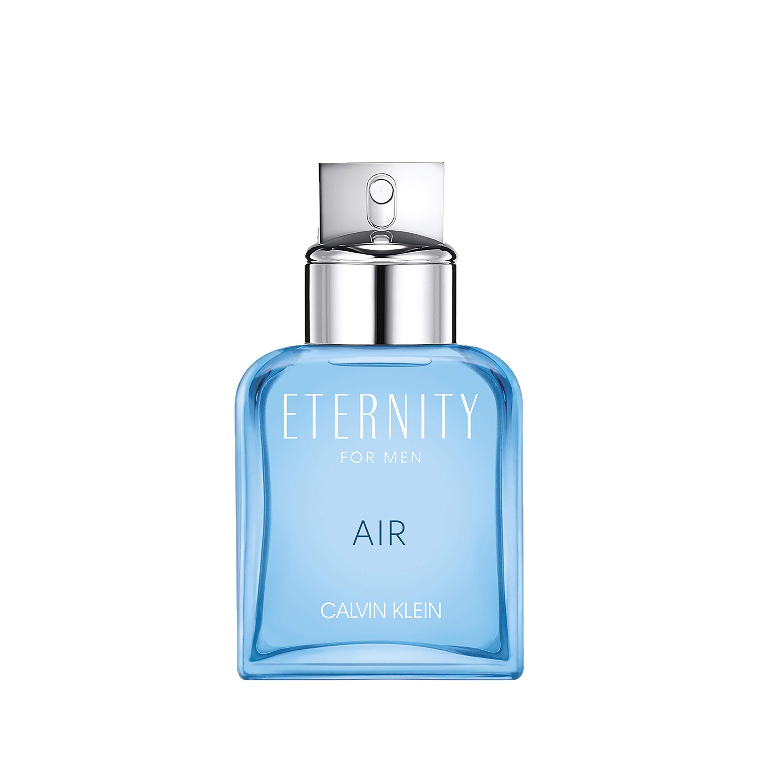 Calvin Klein Eternity Air For Men Eau De Toilette 1er Pack 1 X 50