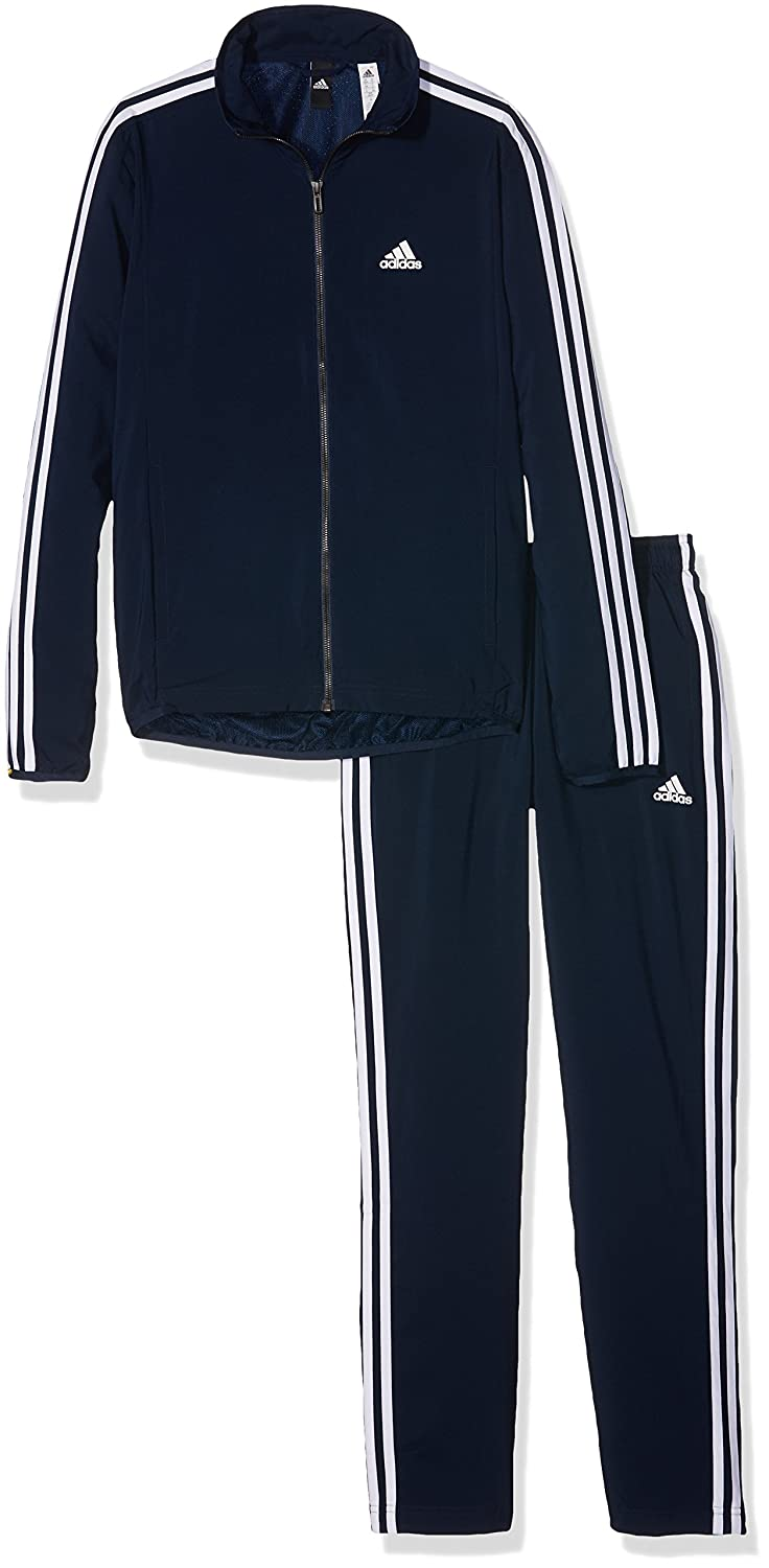 tuta light adidas