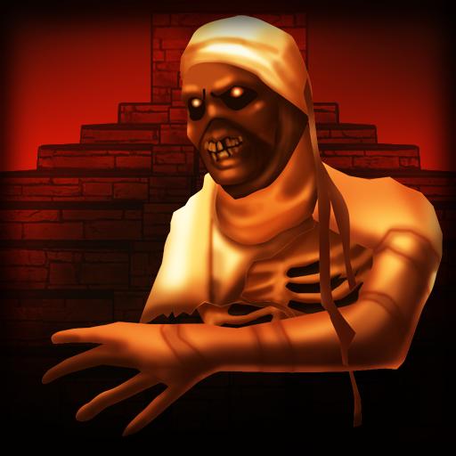 ägypten König Mumie: die Flucht der tödlichen uralten Pyramide Grab Fallen - Gratis-Edition (König Skorpion)
