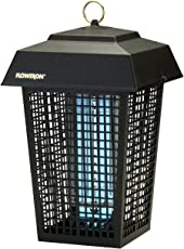 1-Acre Coverage : Flowtron BK-40D Electronic Insect Killer, 1 Acre Coverage