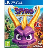 Spyro: Reignited Trilogy - PS4 (PS4)