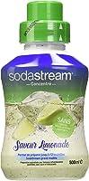 Sodastream Concentré Sirop Saveur Limonade pour Machine à Soda 500 ml