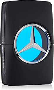Mercedes-Benz Eau De Toilette for Men, 100ml