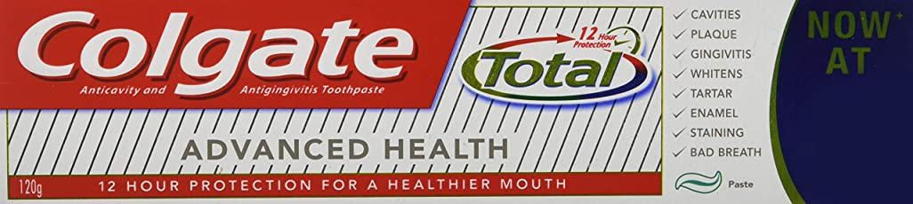 Colgate Total Advance Health Toothpaste - 120 g