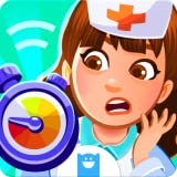 My Hospital: Doctor Game (L'Ospedale: gioco del dottore)