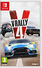 V-Rally 4 - Classics - Nintendo Switch