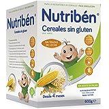 Hero Baby Papilla de Cereal de Crema De Arroz Sin Gluten para ...