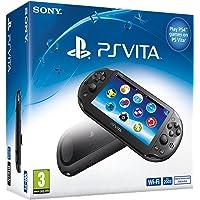 Sony PS Vita [New Slim 2014 version] (PlayStation Vita) - [Edizione: Regno Unito]