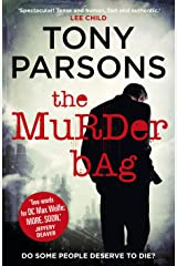 The Murder Bag: The thrilling Richard and Judy Book Club pick (DC Max Wolfe) Kindle Edition