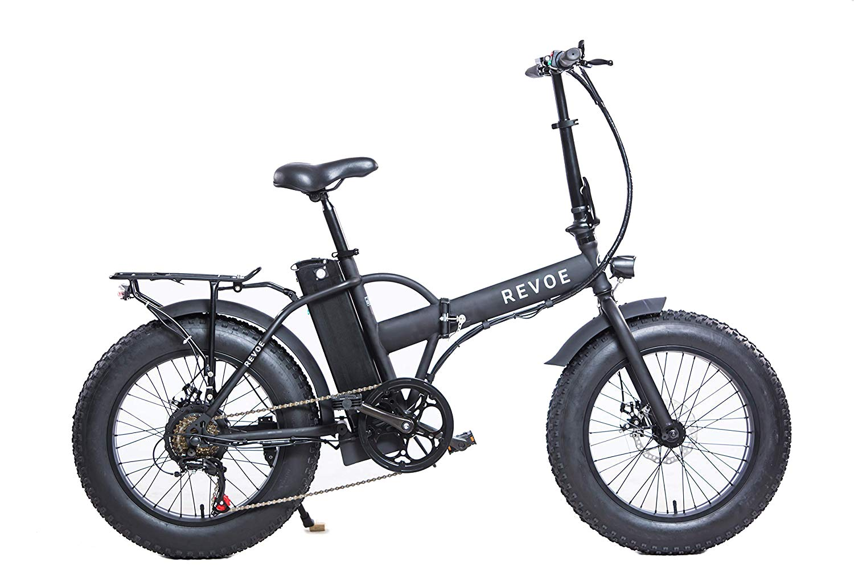Revoe 553503 Dirt Vtc Bicicletta Elettrica Pieghevole 20 ...