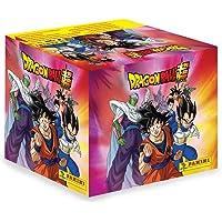 Panini France SA-New Dragon Ball Super 2-50 Pochettes, 2603-004