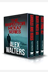 The Inspector McKay Series: books 1 - 3 Kindle Edition