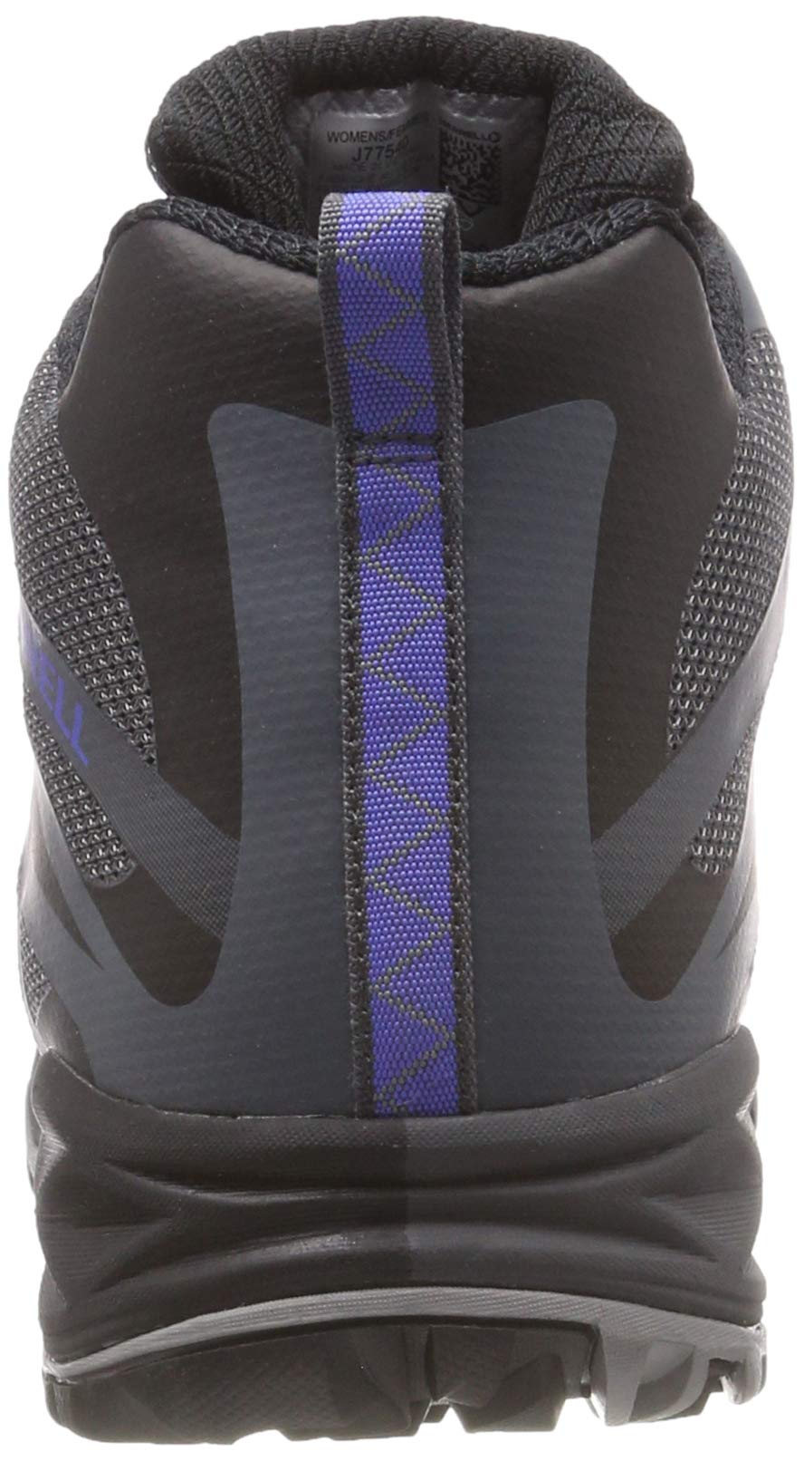 71Lo1my4mXL - Merrell Women's Siren Edge Q2 Mid Wp High Rise Hiking Boots