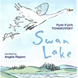 Swan Lake - Lago Dei Cigni