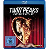 Twin Peaks The Entire Mystery And The Missing Pieces Dvd Blu Ray