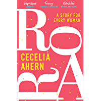 Roar: Escape with these uplifting short stories from bestseller Cecelia Ahern. (English Edition)