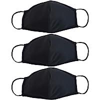 EnerPlex Premium Kids Mask 3-Ply Reusable Face Mask - Breathable Comfort, Safety Mask, Machine Washable, Face Masks…