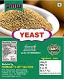 Pmw - Grade A Quality - Active Dry Yeast - Bakers Yeast - Instant Yeast 100 Grams