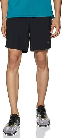 adidas Men's Parma 16 Shorts Black/White, X-Large