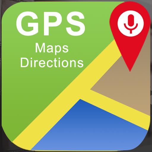 GPS-Routenplaner: Karten, Verkehr und Reisen