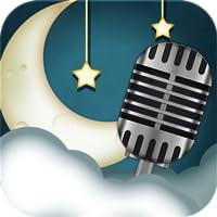 Schlafgeräusch-Aufnahmegerät