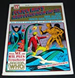 Doktor Who's Reisen durch Raum und Zeit 2: Auf der Suche nach der Wahrheit (Comic)