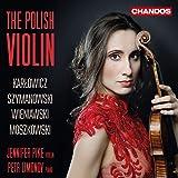 The Polish Violin