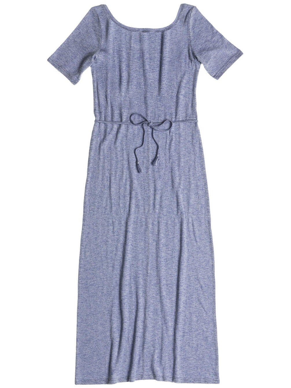 Roxy Making Time Dress–Light Denim
