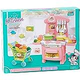 3568 Toys Kitchen Playset for Kids