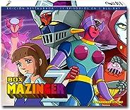 Mazinger Z Box 7 Bluray. [Blu-ray]