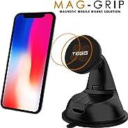 Tagg Magnetic Car Mobile Holder/Car Mount