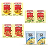 Weikfield Instant Pasta Combo - Pack of 8