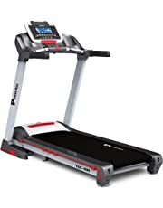Powermax Fitness TAC-400 (4.0 HP) Semi-Commercial AC Motorized Treadmill with Android & iOS App (Free Installation Service)