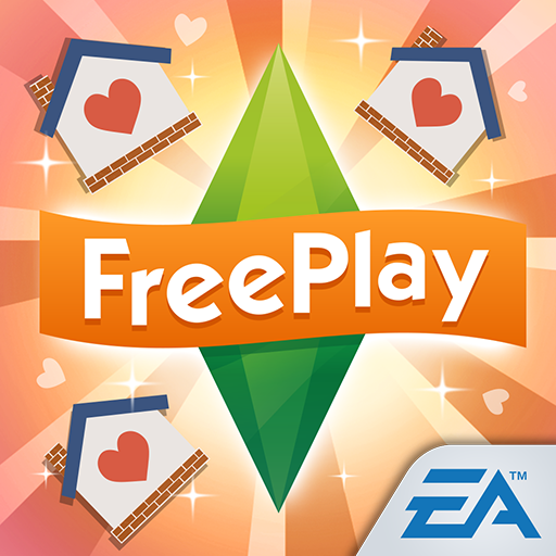 Die Sims FreePlay - Basis-switch