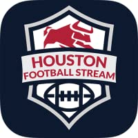 Houston Football STREAM